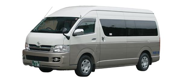 ジャンボタクシー:神崎交通